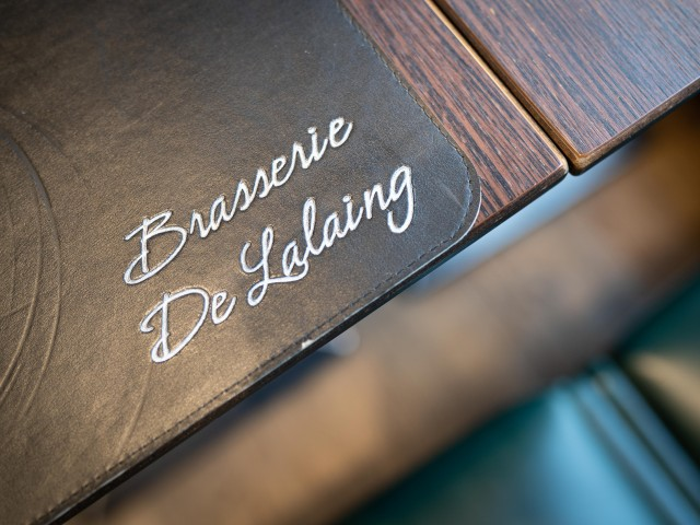 Brasserie de Lalaing